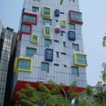 シンガポールのホテル Gallery Hotel