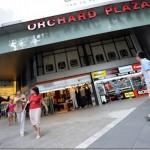オーチャードプラザ(Orchard plaza) KTV一覧
