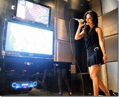 karaoke girls jakarta