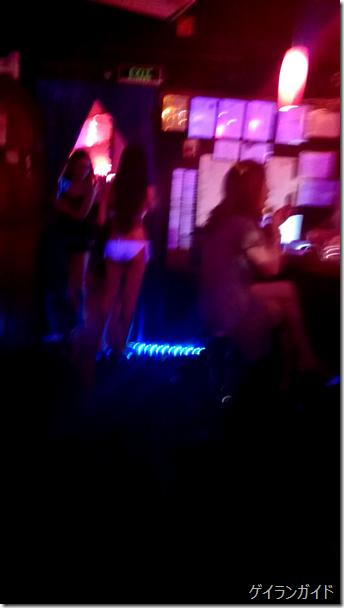 ナナプラザ Obsession 踊っている女の子
