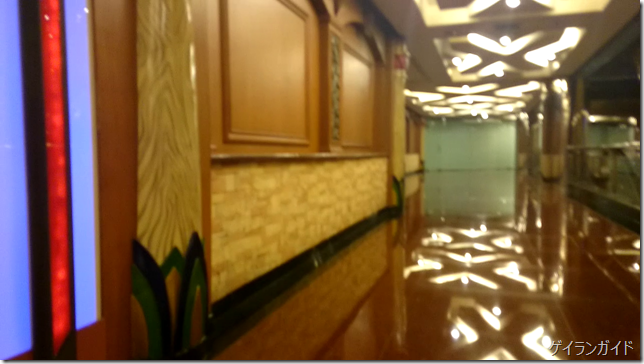 Classic hotel インテリア