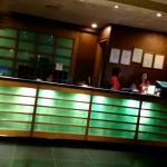 ジャカルタ クラシックホテル(Classic Hotel)  地下1階スパの遊び方