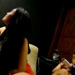ジャカルタ旅行記-1 クラシックホテル 地下1階スパ 台湾の人妻系お姉さんと