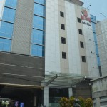 ジャカルタ マリオボーロ(Malioboro Hotel & Spa) パラダイススパの遊び方