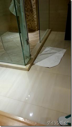 Malioboro シャワー