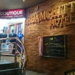 バンコク テーメーカフェ(Thermae Cafe)の遊び方
