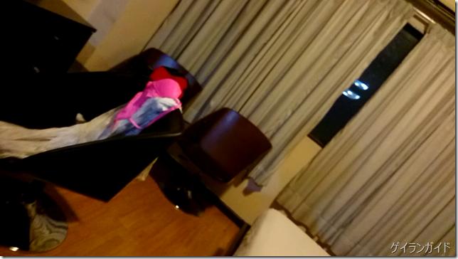 Rajah Hotel プレイルーム