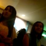 バンコク&パタヤ旅行記-1 テーメーカフェ ナタリーに居そうな子をショートで