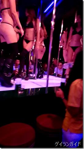 ナナプラザ R&B Bar 女の子
