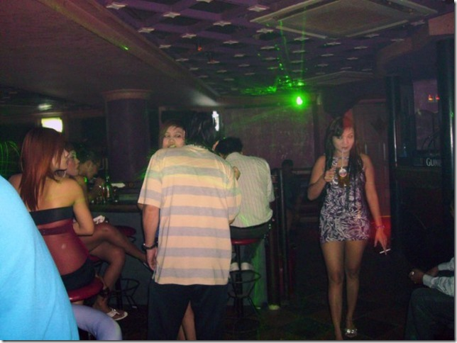 prostitution in Jakarta