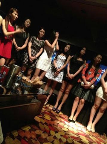chinese girls karaoke jakarta