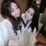 読者の体験談 やすさん Lor16H51 中国小姐との憧れの3p