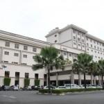 バタム島 おすすめのホテル:iHotel Batam