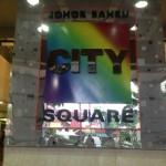 ジョホールバル CitySquare等での買い物について(番外編)