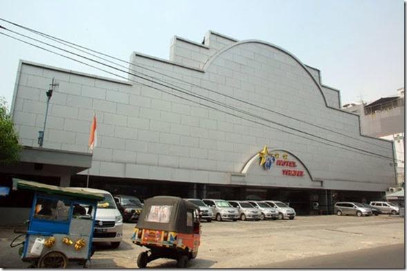 Hotel Travel Mangga Besar Jakarta[1]
