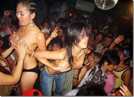 jakarta nightlife indonesian girls sexy