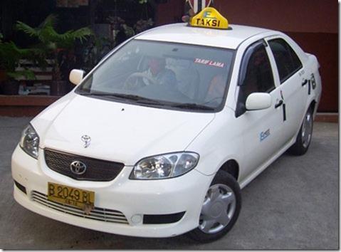 taxi-express