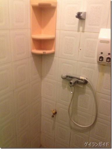 ゲイラン 置屋 シャワールーム