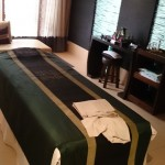 バンコク旅行記-2 Banyan tree Spa & Moon Bar