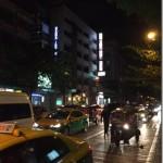 バンコク 白人ホテル置屋 ロイヤルガーデンホテルの遊び方 ※Rajah Hotelから置屋が移転